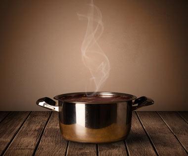 Quelles viandes pour la cuisson lente la table des leveurs - Duree cuisson cote de boeuf ...