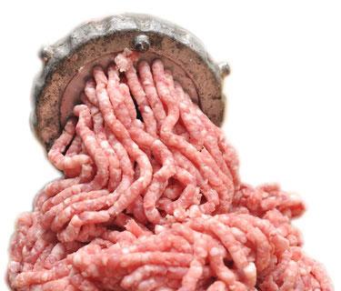 Une recette de porc hach la table des leveurs - Duree cuisson cote de boeuf ...