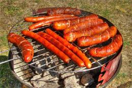 Petites astuces pour la cuisson au barbecue