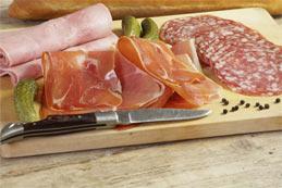 De la charcuterie à la place de la viande, quels sont les enjeux ?