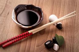 La sauce soja et ses vertus culinaires
