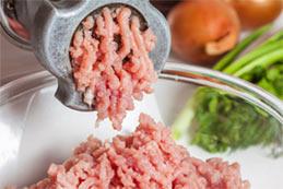 Quelle est la meilleure farce de viande ?