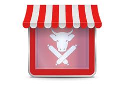 Viande et e-Commerce : avantages et envers du décor