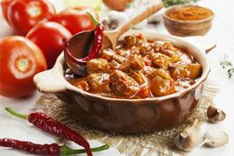 Cuisine à la viande meilleure à l'ancienne ou moderne ?