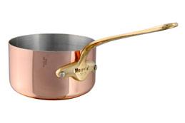 Les casseroles de chez Mauviel