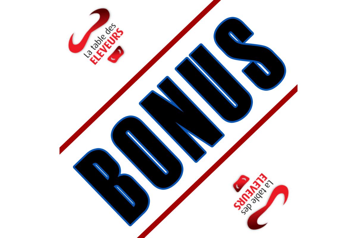 Votre boucherie en ligne vous propose de lire l'article : Bonus fidélité à chaque comman...