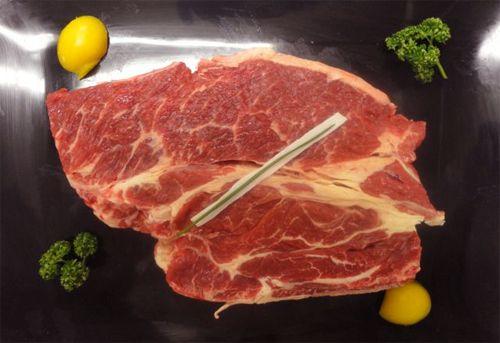 Basse c te sans os achat en ligne viande de boeuf - Comment cuisiner basse cote de boeuf ...