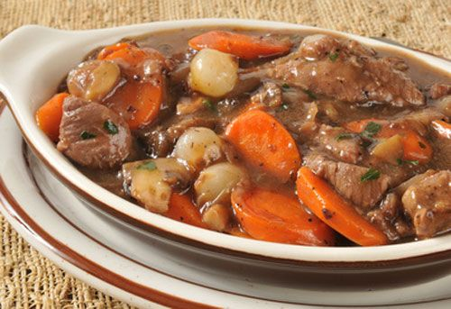 Daube de boeuf traditionnelle,daube,boeuf,facon,traditionnelle